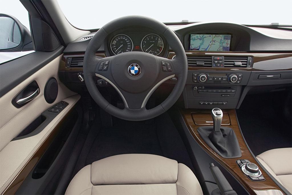 Fahrbericht BMW 325i Touring: Mehr als ein Familienkombi | Foto: BMW