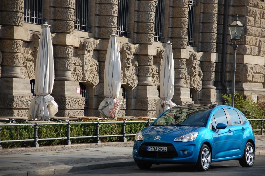 Fahrbericht Citroën C3 VTi 120 Tendance: Kleiner Franzose mit Premiumanspruch