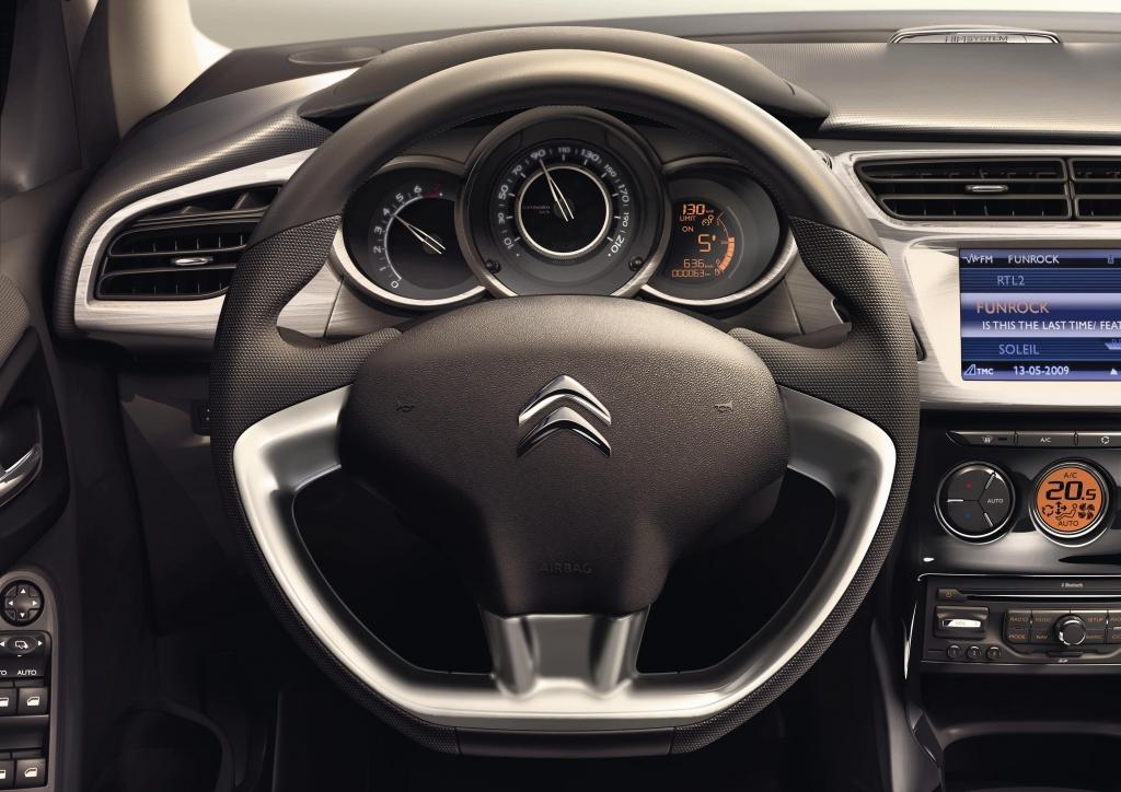 Fahrbericht Citroën C3 VTi 120 Tendance: Kleiner Franzose mit Premiumanspruch   Foto: Citroën