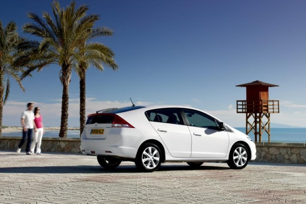 Fahrbericht Honda Insight: Familientauglicher Volks-Hybrid