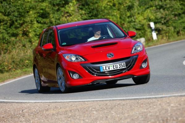 Fahrbericht Mazda3 MPS: Golf GTI Jäger mit 260 PS