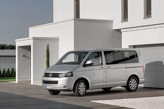 Fahrbericht VW Multivan 2.0 TDI 103 kW: Der Platzhalter