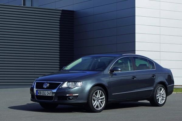 Fahrbericht Volkswagen Passat TSI Ecofuel: Fahren zum halben Preis