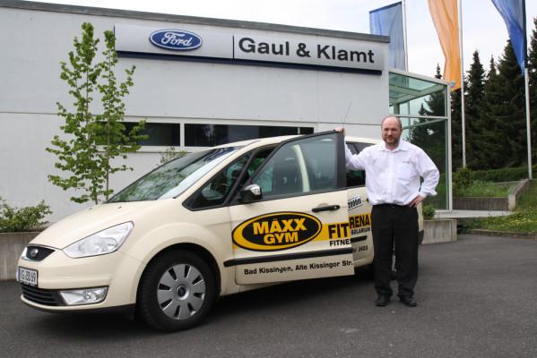 Ford Galaxy schafft als Taxi 513 000 Kilometer und läuft…