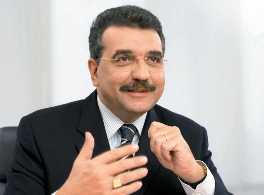 Garcia Sanz als Präsident der spanischen Automobilhersteller wiedergewählt