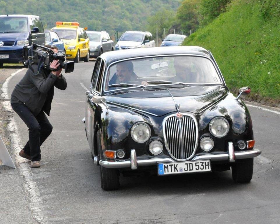 """Gelungener Auftakt: Die erste """"Stromburg-Classic"""""""