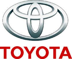 Handball-Bekleidung bei Toyota