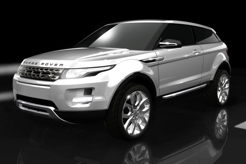 Hybrid und Allradverzicht: Land Rover will Sprit sparen