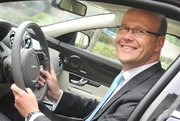 Interview: Jaguar XJ mit Potenzial für Eroberungen