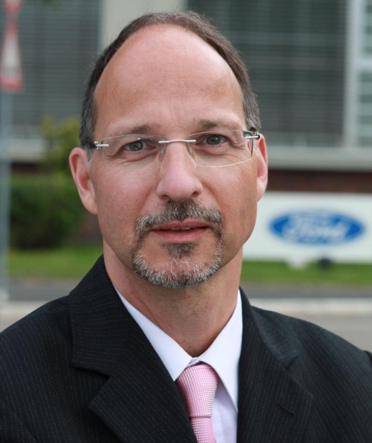 Isfried Hennen leitet künftig Ford-Produktkommunikation