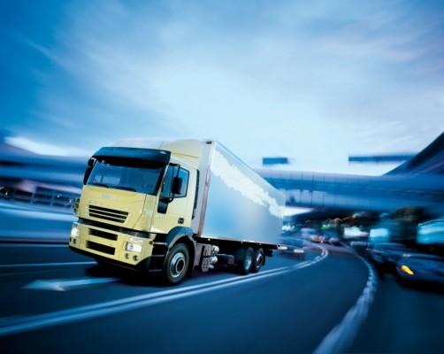 Iveco baut europaweit Truck-Stationen auf