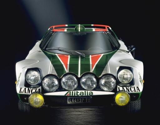 Lancia Stratos: Ein Mythos wird 40