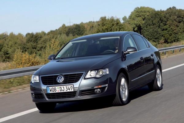 Lange Wartezeiten für VW Passat-Käufer