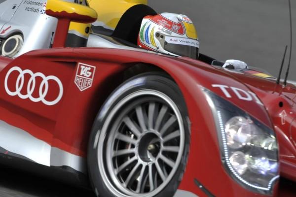 Le-Mans-Countdown, Teil 12: 24 Stunden Motorsport, 24 Stunden Erkenntnisse sammeln
