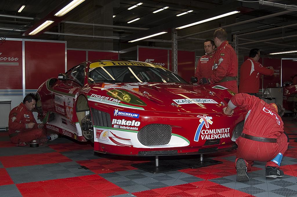 Le-Mans-Generalprobe lief für Audi sehr turbulent