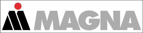 Magna: Autozulieferer steigerte Quartalsumsatz um mehr als 50 Prozent