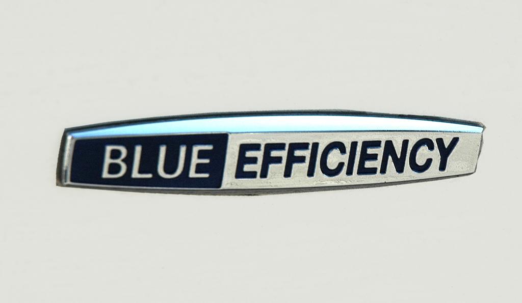 Mercedes S400 Hybrid: Auch er gehört zu den BlueEfficiency-Modellen.