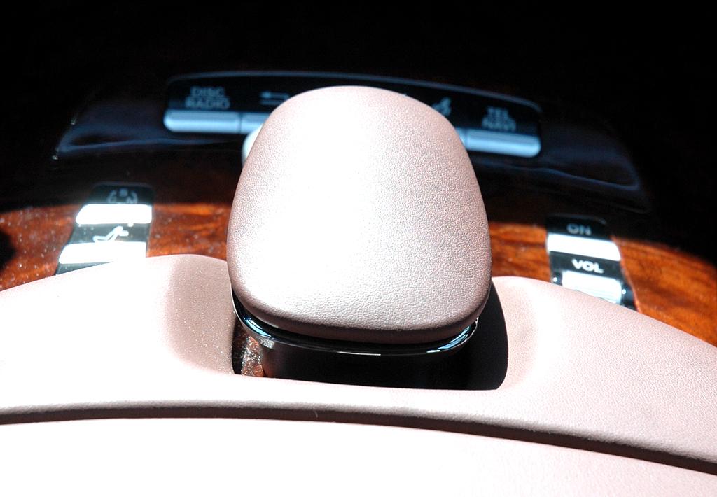 Mercedes S400 Hybrid: Mit