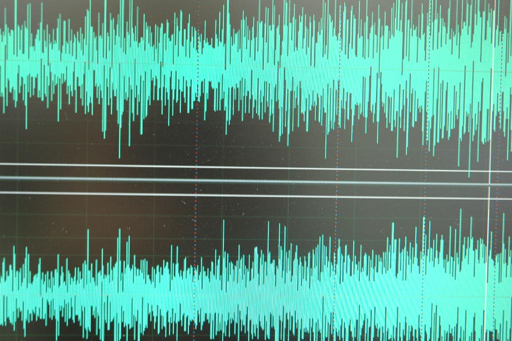 Mercedes-SLS-AMG-Sound: Mit der Geschwindigkeit wird die Lautstärke automatisch lauter.