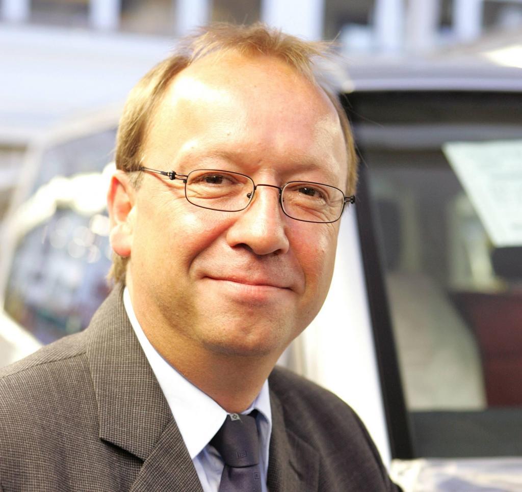 Michael Kleiß leitet künftig VW-Nutzfahrzeugwerk in Poznań