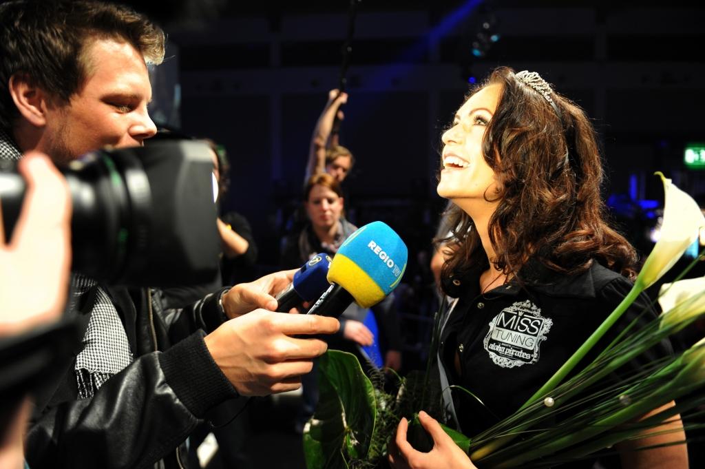 Miss Tuning 2010 gewählt