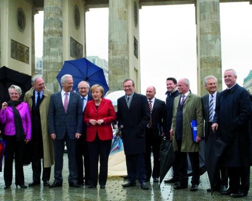 Nationale Plattform Elektromobilität: Deutschland soll Leitmarkt werden