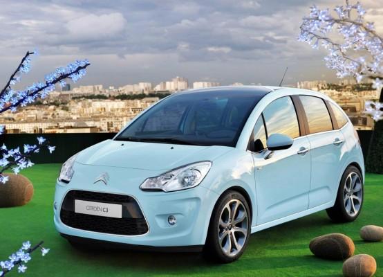 Neue Platinzünder für Citroëns C3