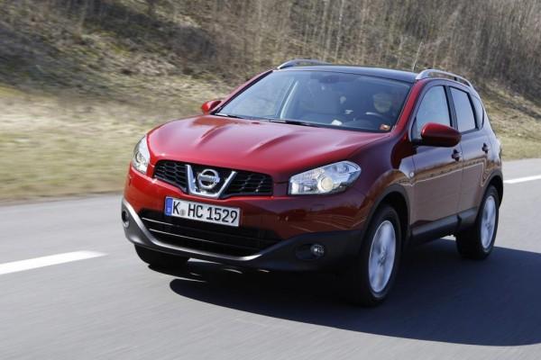 Neue SUV bis 25 000 Euro: Preisvorteil durch Allradverzicht
