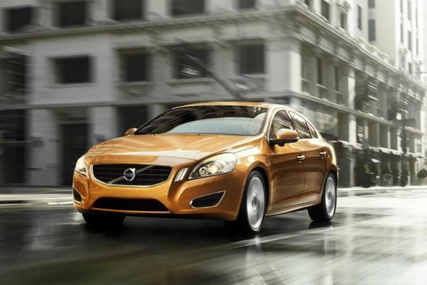 Neuer Diesel bei Volvo