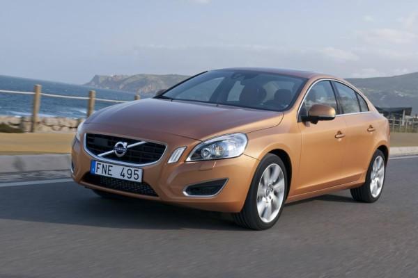 Neuer Volvo S60 erhält Plus X Award 2010