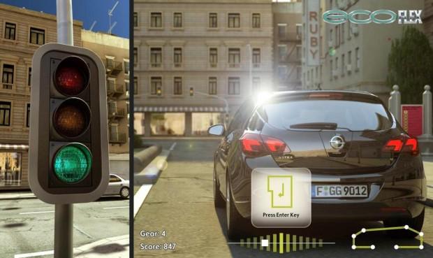 Opels Spritspar-Wettbewerb geht in die zweite Phase