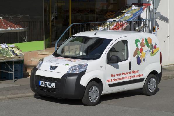 Peugeot Professional startet neue Initiative für gewerbliches Geschäft