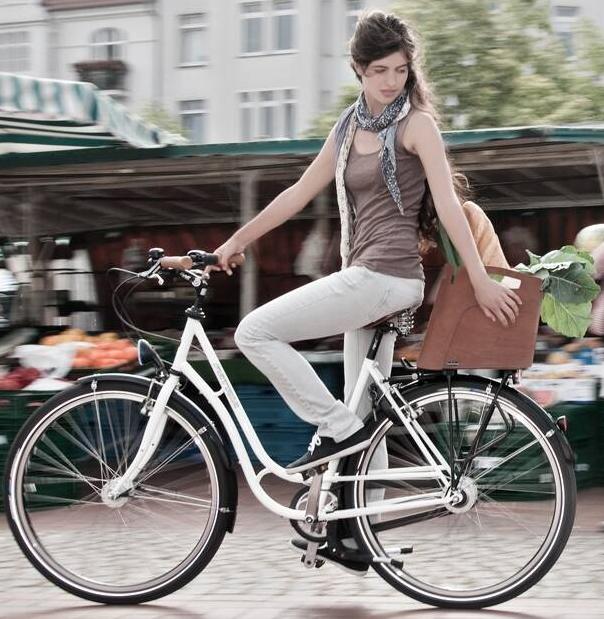 Radfahrer unterschätzen die Gefahren im Straßenverkehr