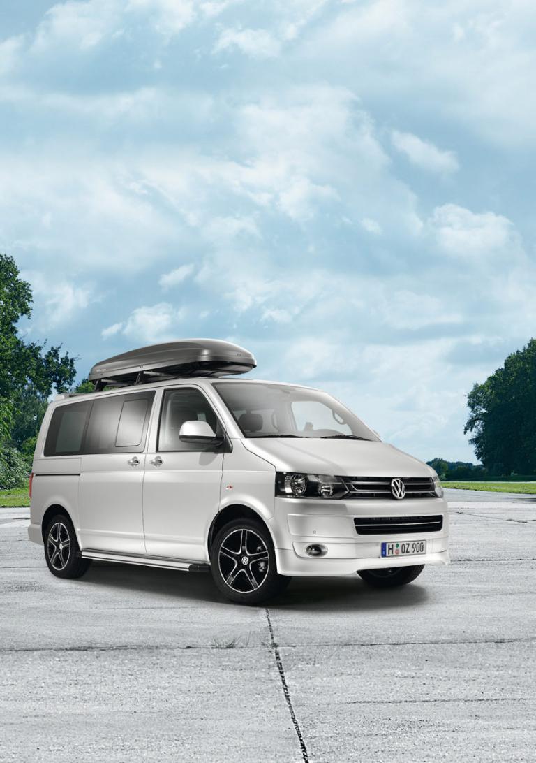 Ratgeber: Die kompakte Alternative zu klassischen Reisemobilen