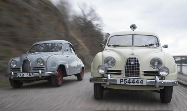 Saab zurück zu alten Werten !