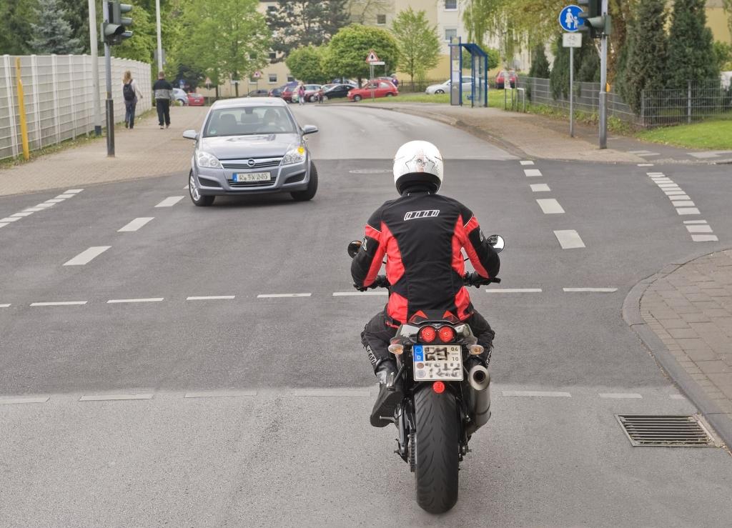 So wird dein Motorrad fit für den Sommer!