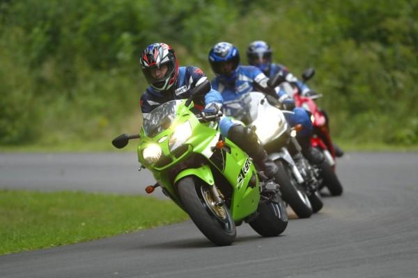 Statistik: Süddeutschland ist Motorradhochburg