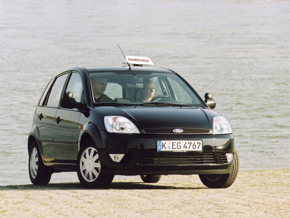 Studie: Große Preisunterschiede für Führerschein in Deutschland | Foto: Ford