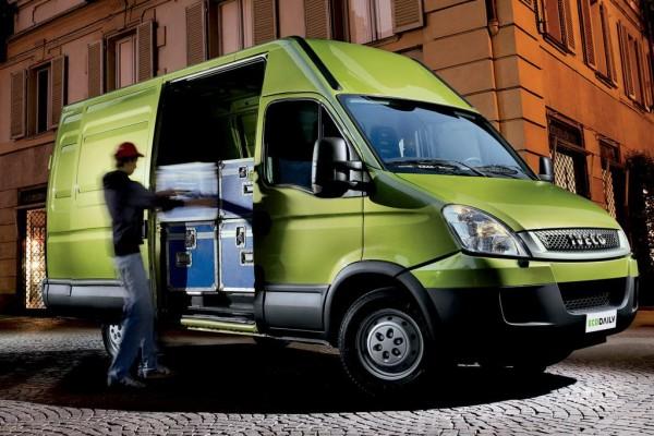 Studie: Umweltfreundliche Logistik liegt im Trend