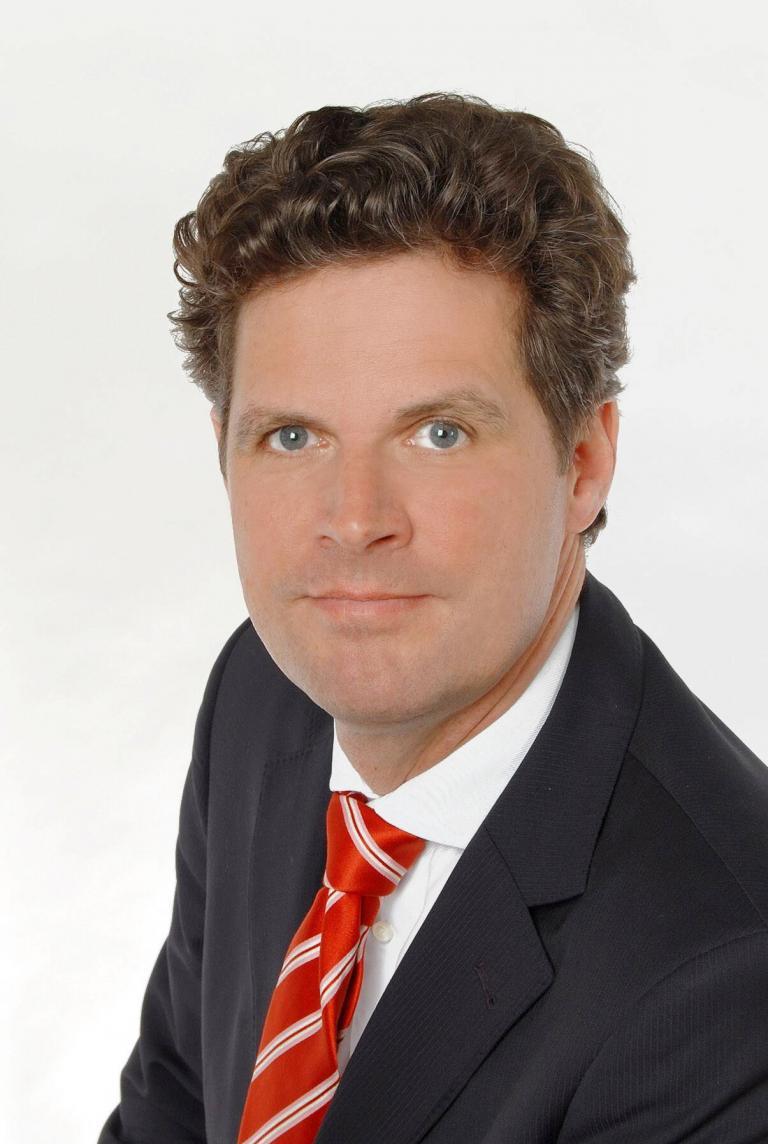 Sven Ulbrich wechselt vom Verkehrsministerium in die TÜV-Nord-Kommunikation