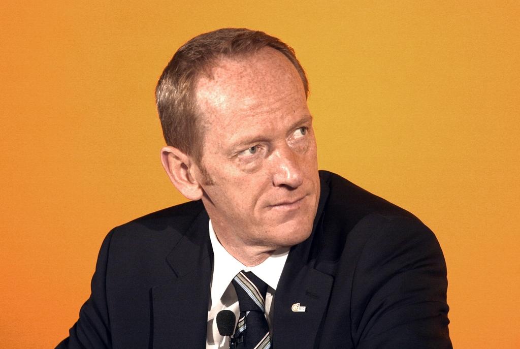 Thomas Neumann übernimmt als Chef der VW Group China die Aufgaben Winfried Vahlands.