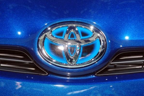 Toyota-Chef: Zurück zu altem Glanz