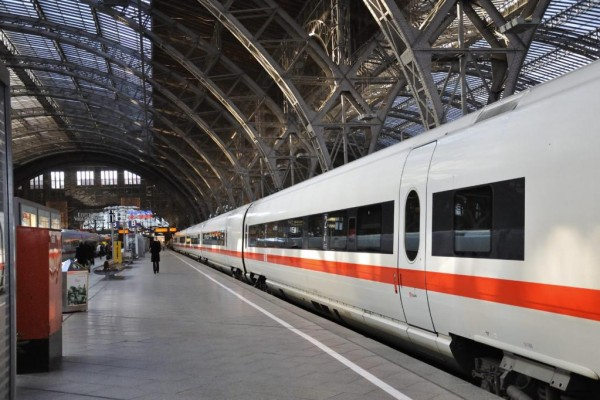 Umfrage: Bahn-Kunden meist unzufrieden
