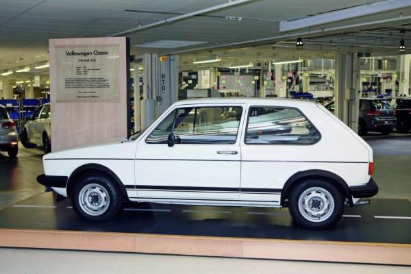 Volkswagen Konzern übernimmt Mehrheit an Italdesign Giugiaro