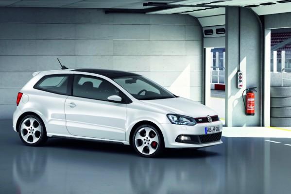 Volkswagen Polo GTI ist ab Juni bestellbar
