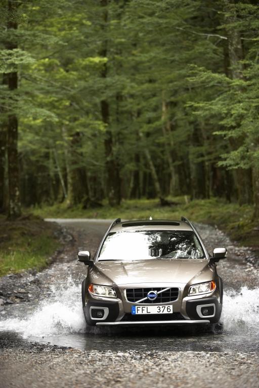 Volvo ist führend in der Entwicklung allergieoptimierter Fahrzeuge