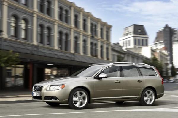 Volvo ruft Fünfzylinder-Diesel in die Werkstatt