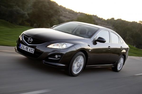 Vorstellung Mazda 6: Mehr Komfort und Leistung bei weniger Verbrauch