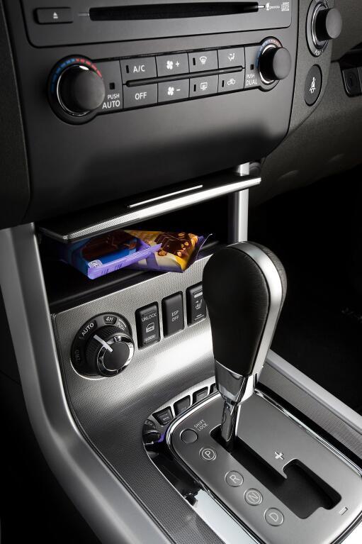 Vorstellung Nissan Pathfinder: Quadratisch, praktisch, gut