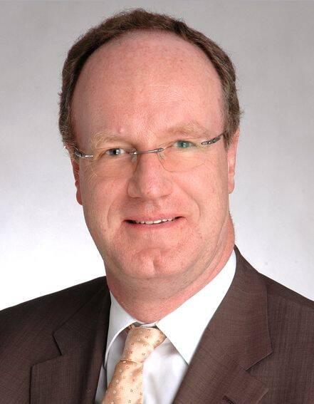 Wechsel in der VDA-Geschäftsführung: Hans-Georg Frischkorn kommt